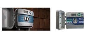 PRO-C modulos öntözőrendszer vezérlő automatika