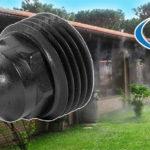 Whitworth menetes csapcsatlakozó Orbit teraszhűtőhöz