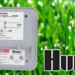 Szivattyúindító relé Hunter PSR-22 2,0 KW
