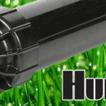 Rotoros szórófej, turbinás szórófejek / Hunter PGJ