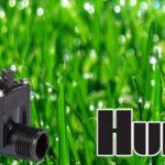 Mágnesszelep öntözőrendszerhez, öntözéshez 24 V /Hunter PGV 101
