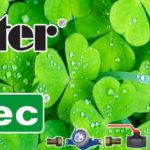 Öntöző vízrákötése vezetékes vízről / KPE csőről vízóraaknában