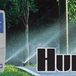 Eco-Logic 6 zónás vezérlő automatika / Hunter