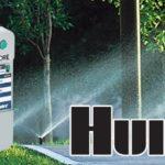 Hunter X-Core 4 zónás beltéri öntözésvezérlő automata