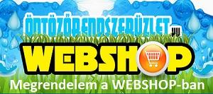 Megrendelem a WEBSHOP-ban