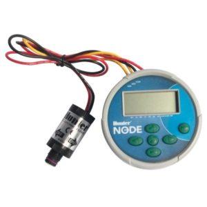 NODE 2-zónás elemes automatika