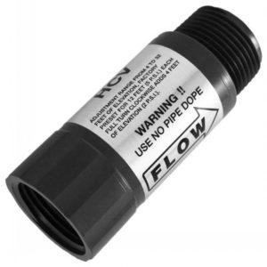 """Hunter HCV 3/4"""" BK szabályozható visszacsapószelep"""