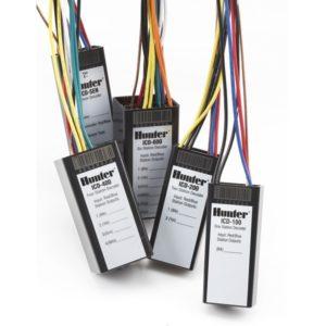 ICD-400 4 körös dekóder Hunter ACC dekóderes automatikához