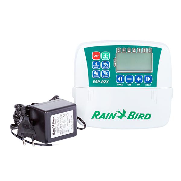 Rain Bird ESP-RZX 4 körös beltéri Öntözésvezérlő