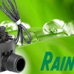 Rain Bird HV100 Mágnesszelep 1Col KM 24V