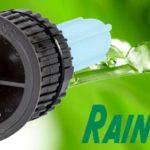Rain Bird 15VAN Állítható Szögű Spray Fúvóka