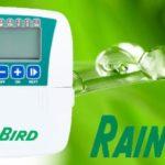 Rain Bird ESP-RZX 4 Körös Beltéri Öntözésvezérlő Automatika
