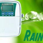 Rain Bird ESP-RZX 4 Körös Kültéri Öntözésvezérlő Automatika