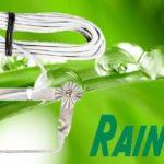 Rain Bird RDS-BEx Esőérzékelő öntözésvezérlőhöz