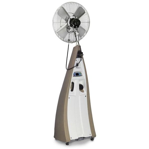 Tecnocooling I Cooler kültéri klíma, teraszhűtő, párásító ventilátor