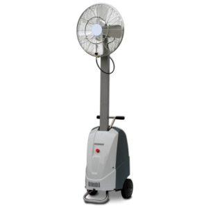 Tecnocooling Mobi Cool kültéri klíma, teraszhűtő, párásító ventilátor