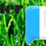 Hunter Hydrawise HC-12 zónás beltéri Wi-Fi öntözésvezérlő, 36 körig bővíthető