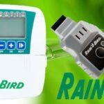 Rain-Bird WI-FI Bővítő Modul ESP-RZXe, ESP-ME Öntözésvezérlőhöz